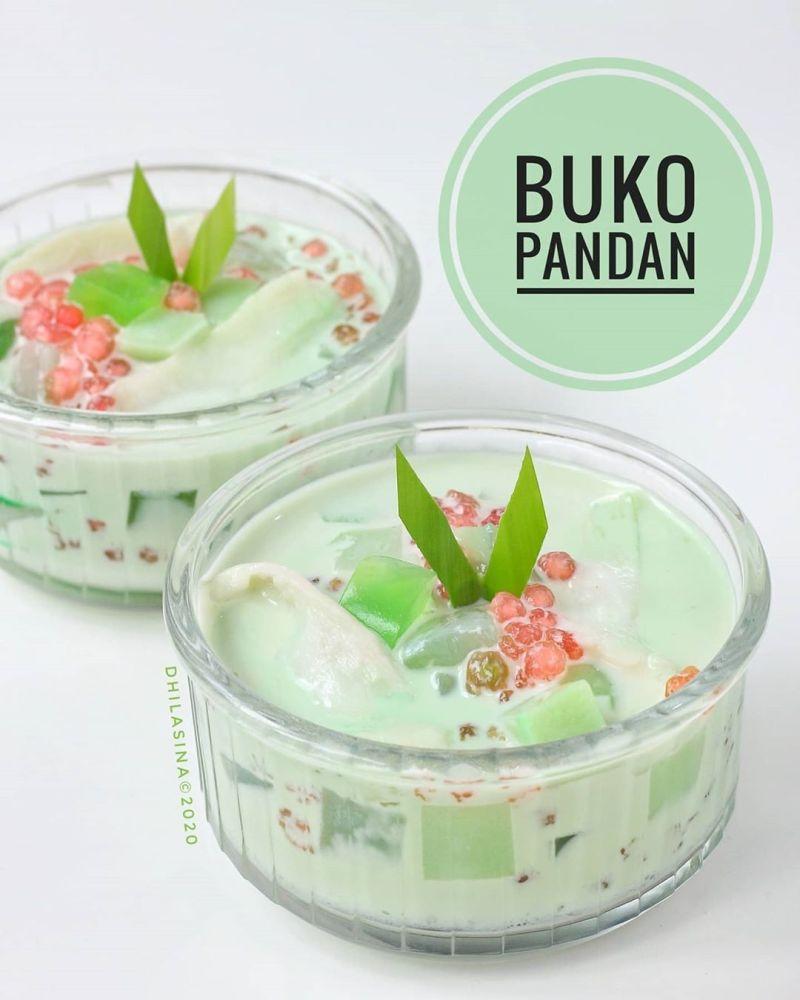 buko-pandan