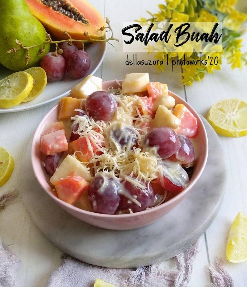 salad-buah