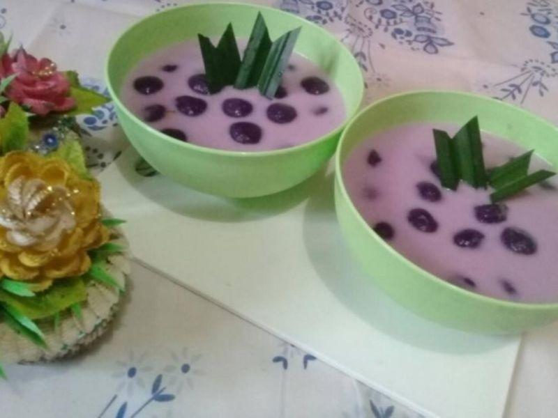 kolak-biji-salak-candil-ubi-ungu