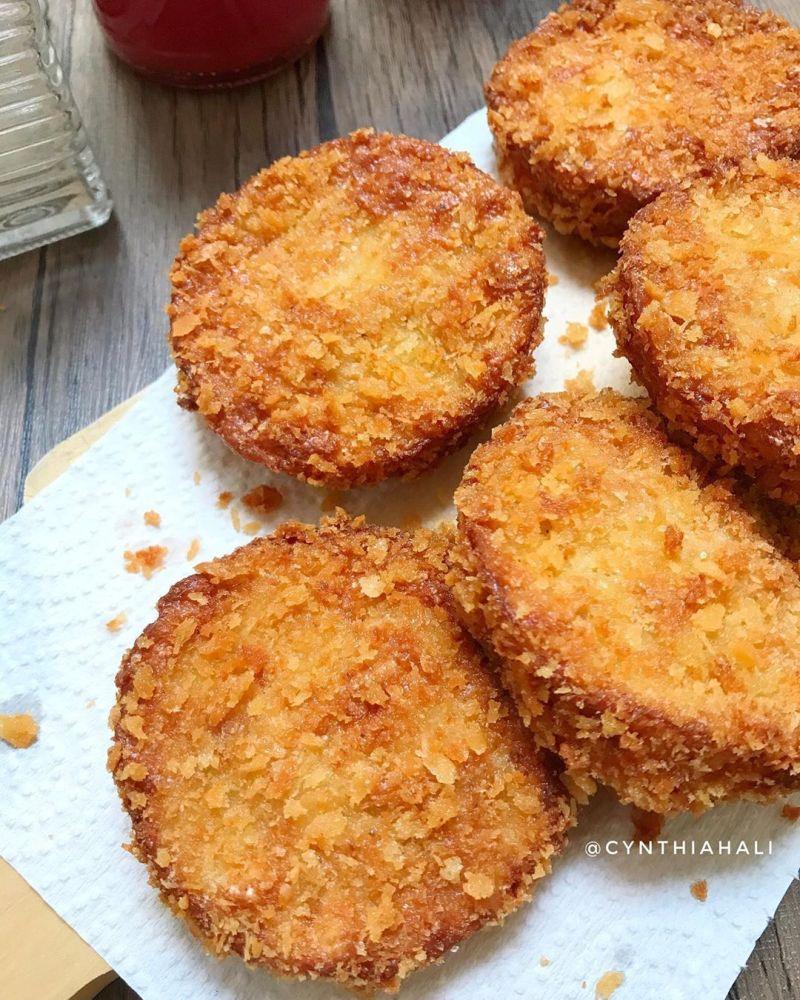 chicken-patty