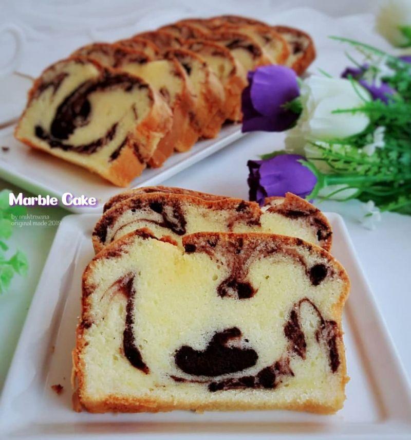 marmer-cake