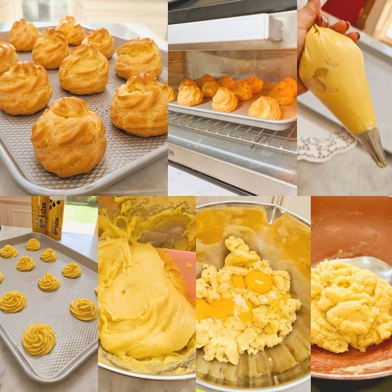 choux-pastry