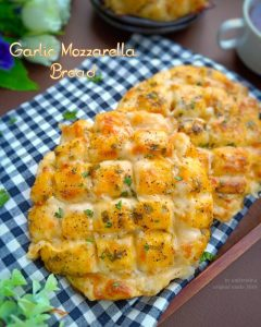 garlic-bread