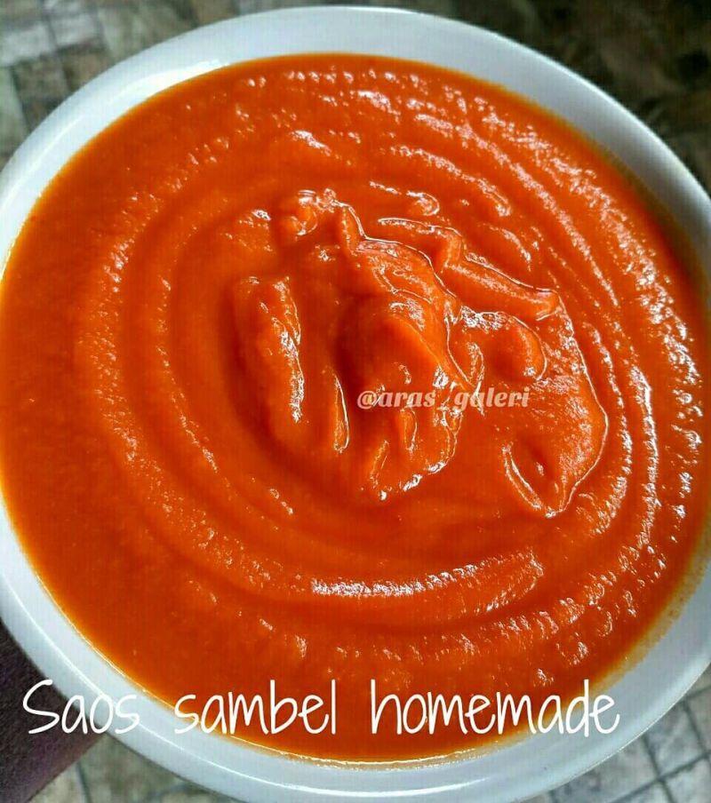 saos-sambal-homemade