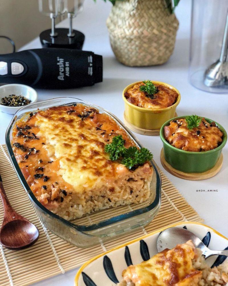 chicken-mentai-rice
