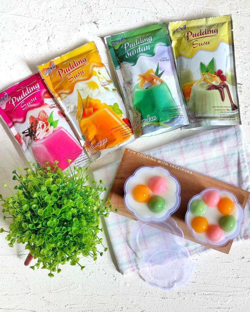 puding-susu-rainbow-nutrijel
