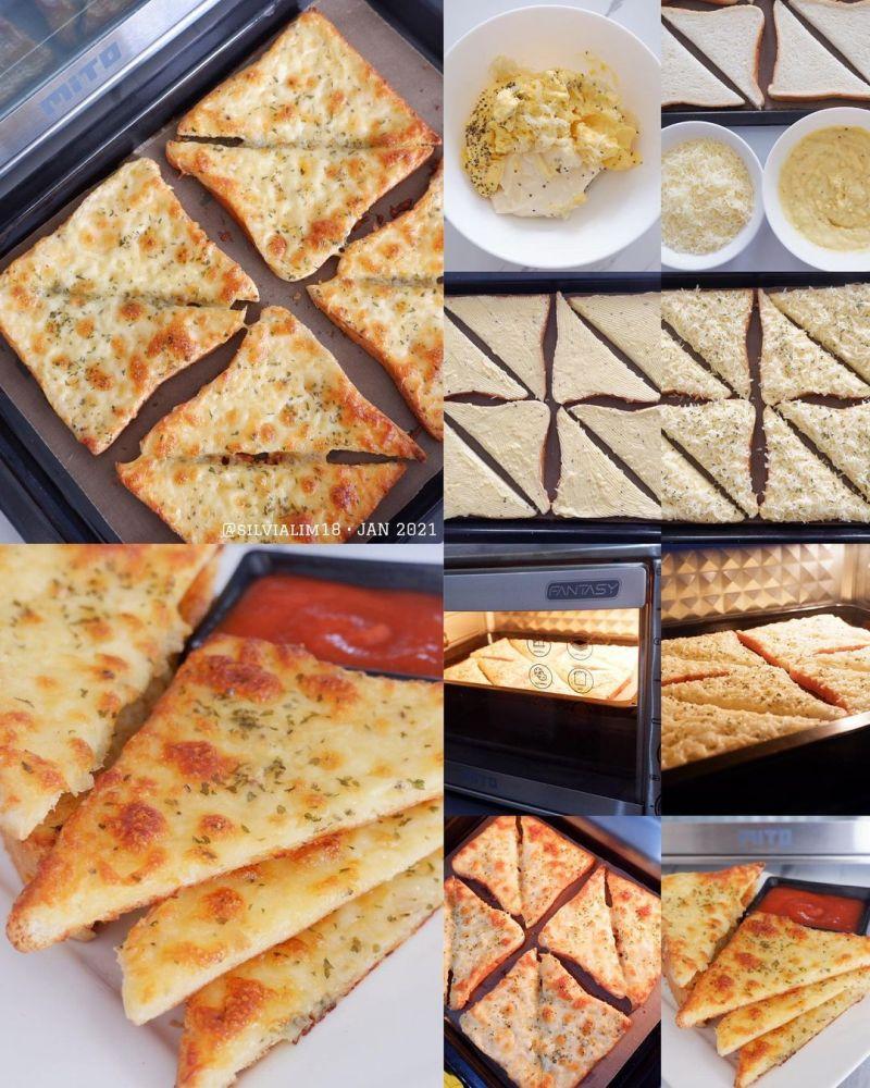 cheesy-garlic-toast