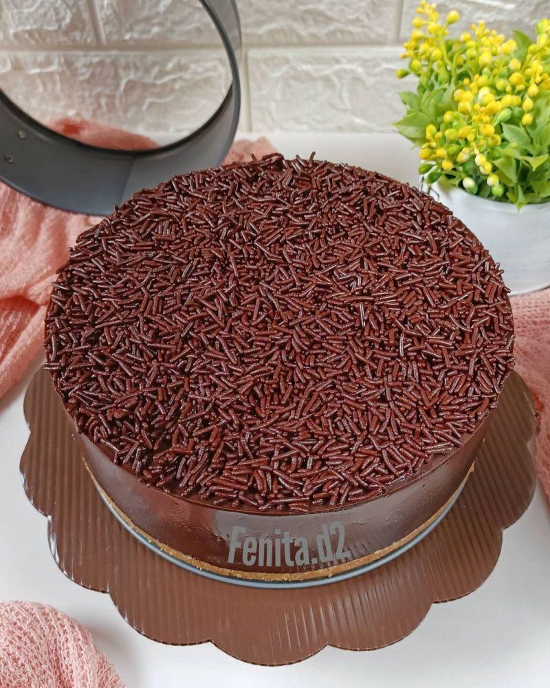 cake-coklat-puding