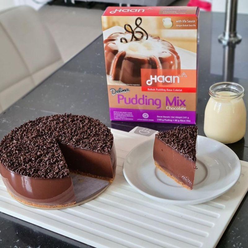 puding-cake-coklat
