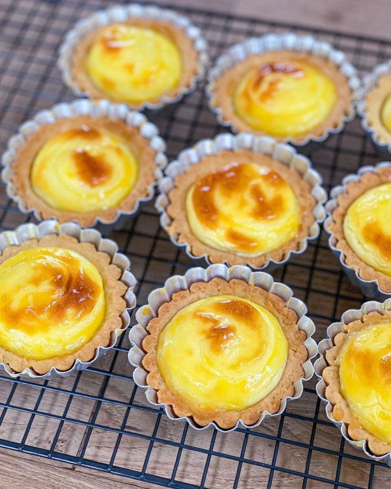 hokkaido-cheese-tart