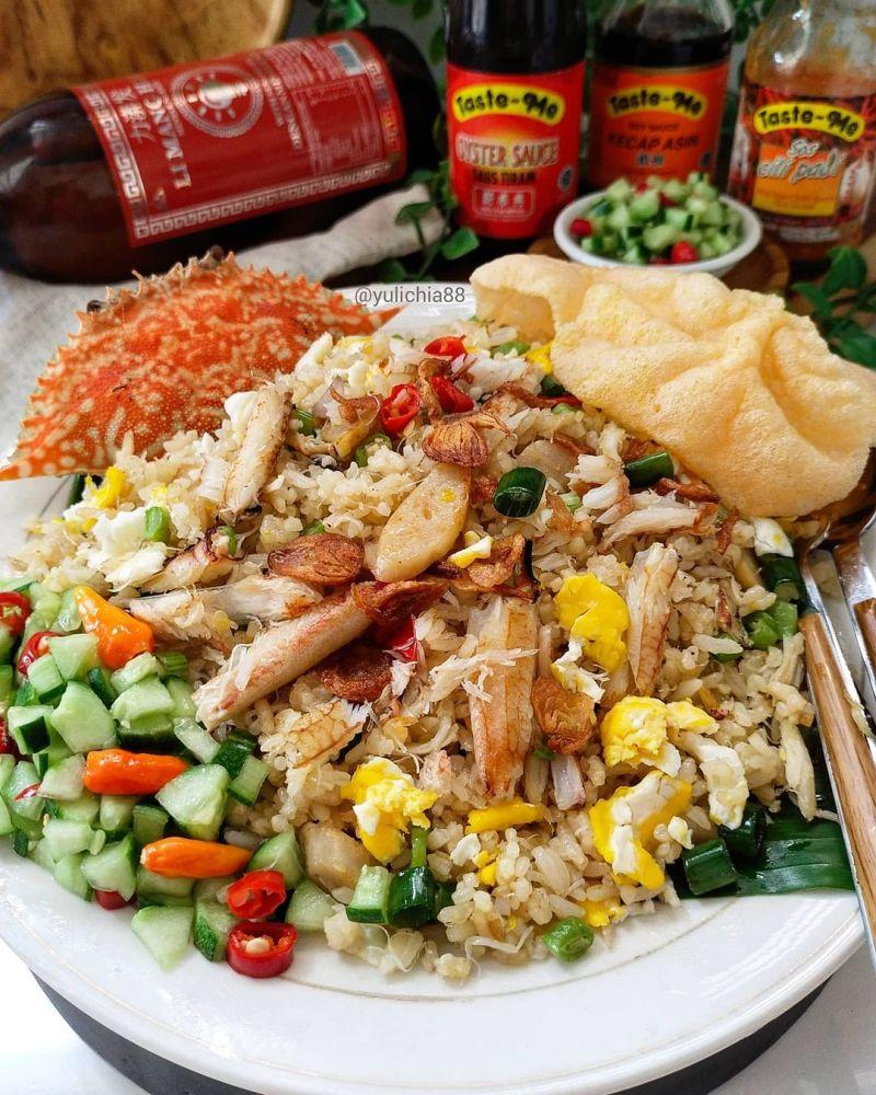 nasi-goreng-kepiting-pedas