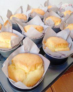paper-wrapped-chiffon-cake