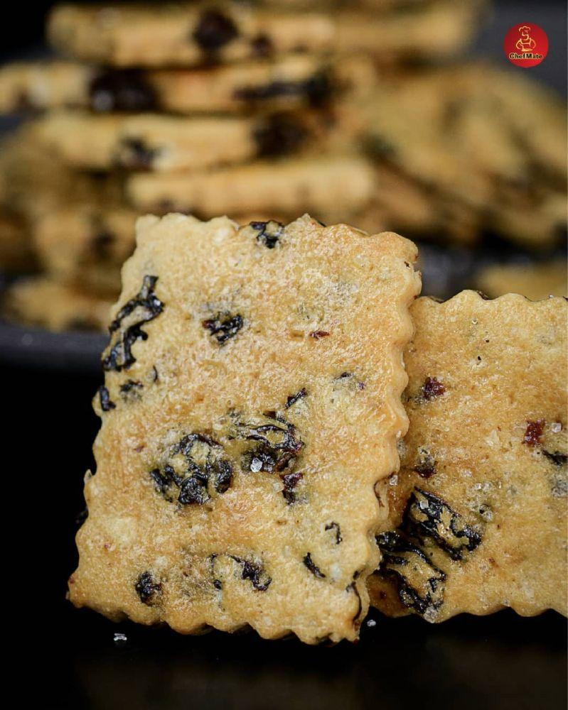 sultana-cookies