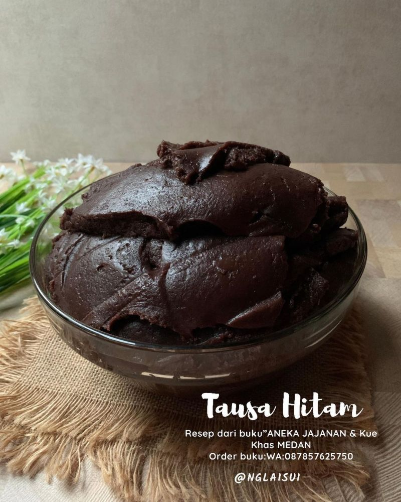 tausa-isi-mooncake